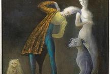 la rêve de Leonor / by Rachel Fesperman