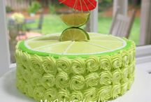 Cake Deco ideas / by Samantha Gould