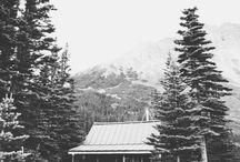 The great outdoors  / by Rebekah Adams