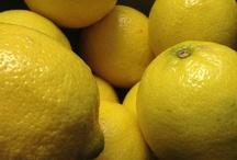 When Life Hands You Lemons / by Scott Wyden Kivowitz