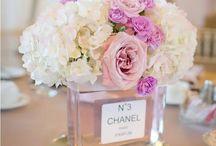 Bridal Shower Ideas / by Carla Felix