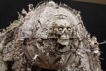 skulls / by MommaBear Skulls