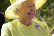 The Queen / by Josette E.