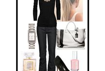 My Style / by Andrea Kindle