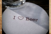 For the Love of Beer / by Caitlin Braam