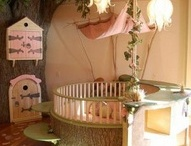Nursery... may be one day / by Tammy Jearanai Combest