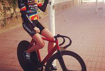 Triathlon / by Reema Gamal