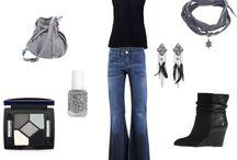 Fashionista! / by Amy Pitzer