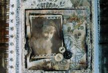 Paper Crafts / by Maryanne Scoleri Haftl