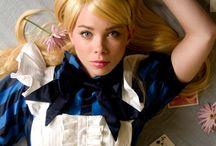 Alice in Wonderland / by Penny Valadez