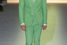 Style for Men / by Cesca Edmonds