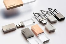 Packaging - USB and DVD / by Jeannie Guzis