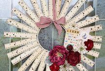 Craft Ideas / by Nancy Frederick Solis