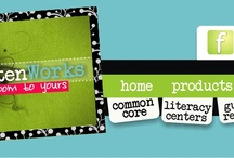 Common Core / by Katie Foster Gordon