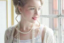 romantic style / by Tiffany Kinsey Goodman