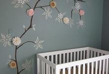 Nursery / by Chelsea Weis