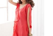Fashion Dresses  / hottest fashion dresses and designer dresses  / by Meng Jin