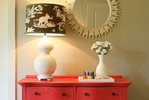 Guest Room Ideas / by Sonya Marie