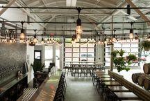 Bar, Restaurant & Café / by Celeste Caffaro