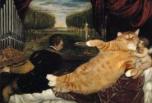 anamalia / Pins pertaining to the world of animals, heavy on the cats. i love cats. / by Stacie Jackson
