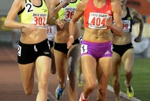 5 Questions with / 5 Questions with the most interesting people in the sport of running / by Writing About Running