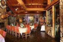 Dining in Gatlinburg / by Visit Gatlinburg