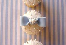 Cupcakes:  Elegant / by Donna Coy