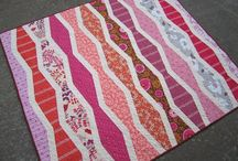 Quilt pattern ideas / by Ariana D'Angelo
