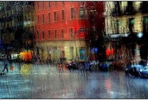 When It Rains, It Pours! / by Carolyn Thurn-Alarcon