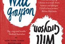 Books Worth Reading / by Julia Blake