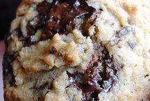 tasty treats:)  / by Amy Hopewell Grove