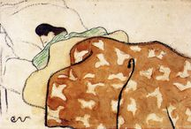 Art - In Repose / by Judy Anderson