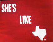 Texas ❤️ / by Brittney Burger