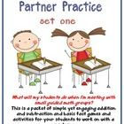 Topic 6 Mental Addition Topic 6 2nd Grade Envisions / by Amanda Thompson
