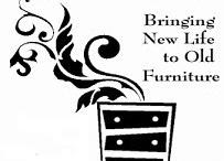 furniture redos / by Kim Brossart