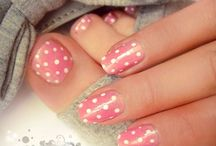Nails / by Cecilia Shepley