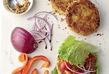 Veggies / by Regina Garry Smith