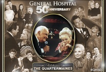 General Hospital / by Caitlyn Lechuga