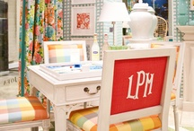 craft room ideas / by Erin Lindsey Morice