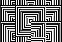 geometric art / by Artsy Shit