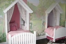 childs bedroom / by Katie Pace