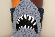 crochet / by Nickol Buck