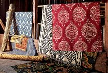 Rugs & Curtains / by Cost Plus World Market