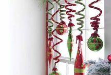 Christmas ideas / by Destiny Robinson
