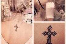 Tattoos / by Kathryn Lowry