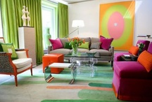 House Ideas / Ideas for the house that we should be getting fairly soon! Fingers crossed! / by Ashley Shade
