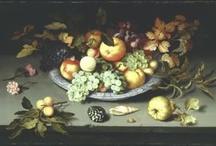 Feast / A festive meal is eaten. / by Currier Museum