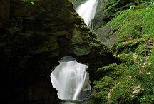 Places I'd Like to Go / by Lindsay Brockhoff