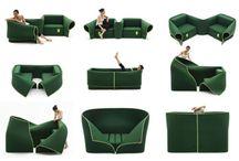 get comfy / by mandi tritch