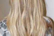 Hair / by Kendra Howe